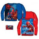 Spiderman Kids Sweater 3-8 Jahre