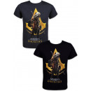 wholesale Shirts & Tops: Men's T-shirt, top Assassin Creed