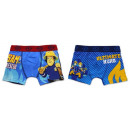 wholesale Underwear: Sam the firefighter kids boxer shorts 2 ...
