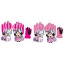 DisneyMinnie rękawiczki dziecięce