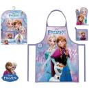 Children's schort 3 delige set Disney frozen