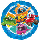 Großhandel Shirts & Tops: Super Wing Folienballons 43 cm