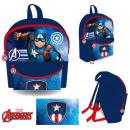 Sacs à dos, Bag Avengers , Odyssey 29cm