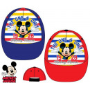 wholesale Licensed Products: Disney Mickey kids baseball cap 52-54cm