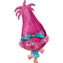 Trolls , Trolls Foil balloons 78 cm