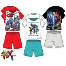 wholesale Licensed Products: Kids pyjamas Transformers 3-8 years