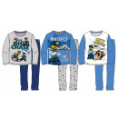Children long pyjamas LEGO City 4-10 years