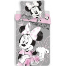 Bed liner Disney Minnie 140 × 200cm, 70 × 90 cm