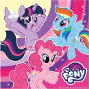 My Little Pony napkin 20 pcs