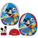 wholesale Scarves, Hats & Gloves: Disney Mickey kids baseball cap 52-54cm