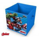 Giocattolo di stoccaggio Avengers, Avengers