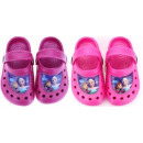 Disney Frozen, Frozen kid clog slippers