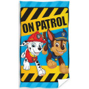 Hand towel face towel Paw Patrol