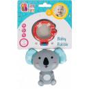 groothandel Baby speelgoed: Koala kinderwagen rammelaar