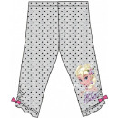 Children 3/4 Leggings Disney Frozen, Frozen 3-8