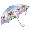 Umbrella dla dzieci Disney frozen , Ice Magic Ø61
