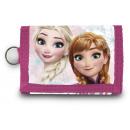 wholesale Licensed Products: Wallet Disney frozen , Ice Magic