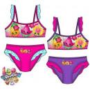 ingrosso Ingrosso Abbigliamento & Accessori: costume da bagno  per bambini, Shopkins bikini 4-8