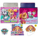 Children's scarf, snood Paw Patrol , Manch Gua