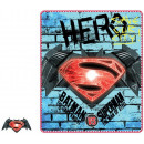 mayorista Artículos con licencia: mantas de lana Batman vs. Superman 120 * 140cm