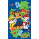 wholesale Towels: Paw Patrol Hand towel face towel, towel 30 * 50cm