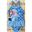 nagyker Fürdőruhák: Gyerek fürdőruha Disney Frozen, Jégvarázs 98-134cm