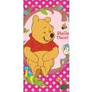 wholesale Towels: Disney Pooh bath towel, beach towel