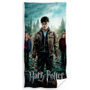 Harry Potter bath towel, beach towel 70 * 140