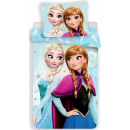 Bedsheet Disney frozen , Ice Magic 140 × 200cm