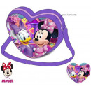 Side Bag Shoulder Bag Disney Minnie