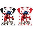 Children's T-shirt, Top Miraculous Ladybug 116
