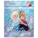 Illuminated sticker LED lamp Disney frozen