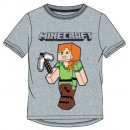 Minecraft kids t-shirt, top 6-12 years