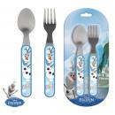 Cutlery Set - 2-piece Disney frozen