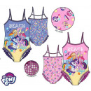 My Little Pony Kid's Swimsuit, Swim 3-8 Years