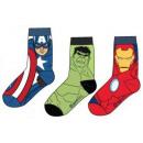 Calzini per bambini Avengers, Avengers