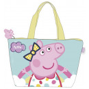 Beach bag Peppa Pig