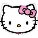 Hello Kitty Folienballons 43 cm