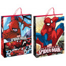 Gift Bag Spiderman , Spiderman 23 * 16 * 9cm