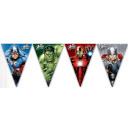 Avengers , bruant Avengers 2,3 m
