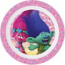 Trolls , Trolls micro plate