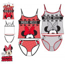 DisneyMinnie Trousers + panties set 2-8 years