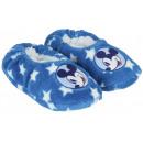 wholesale Shoes: DisneyMickey Kids winter slippers 26-31