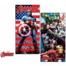 Avengers,  Vendicatori telo da bagno telo mare