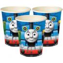 Thomas e carta Amici tazze 8 pz 266 ml