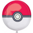 Ball Pokémon folie ballonnen