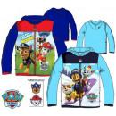 Großhandel Lizenzartikel: Kinder-Pullover Paw Patrol , Paw Patrol in 3-6 Jah