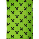 Minecraft fleece Duvert 100 * 150cm