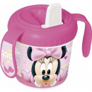 Itatópohár - Baby cup Disney Minnie
