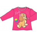 Bébé T-shirt, Disney Lady Susi